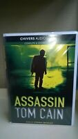 Assassin by Tom Cain: Unabridged Cassette Audiobook