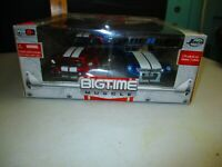 Jada BigTime Nex Gen Muscle 1/24- 2008 Shelby GT & 1965 Mustang Stag