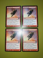 Goblin Grenade x4 Magic 2012 M12 4x Playset Magic the Gathering MTG