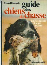 Guide des chiens de chasse