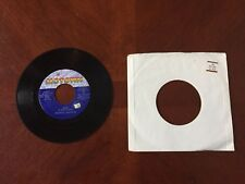 1972 Motown Record Michael Jackson Ben & You Can Cry On My Shoulder 45 RPM