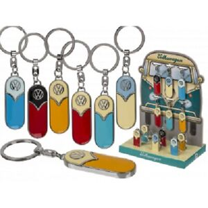 Boxed Volkswagen VW keyring . Ideal Gift