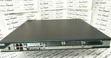 Cisco 2801 2800 series router Cisco2801 v05  NUOVO NEW