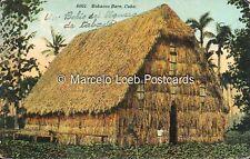 CUBA TOBACCO BARN 8001