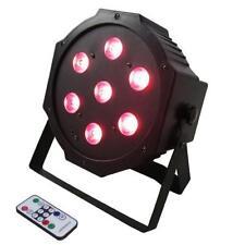 KARMA LED PAR28 - Illuminatore DMX a led