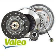 Kit frizione Volano, Cuscinetto VALEO cambio semiautomatico KFS0133 LANCIA DELTA