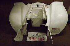 Yamaha Raptor 660 Used Rear Fender Plastic
