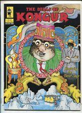 The Bells Of Kongur Book One NM  Kona Press  MBX103