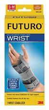 Futuro Deluxe Wrist Stabiliser Left X-Large 09986