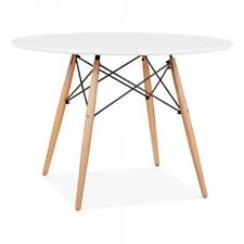 Mesa de comedor o cocina Karelia2 100 cm. - NOORSK DESIGN