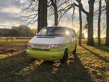 VW T4 2,5 TDI Multivan 151 PS 111 KW
