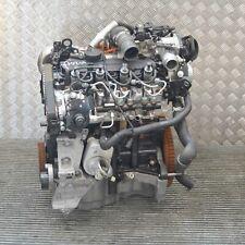 DACIA SANDERO MK2 Engine Motor K9K 626 2014 1.5 dCi 66 KW 47854 KM