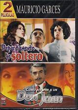 Departamento de Soltero/Como Atrapar a un Don Juan (DVD, 2009, 2-Disc Set)