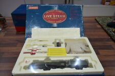 Hornby Live steam A4 Dwight D Eisenhower 00 Gauge Train excellent boxed