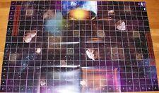 Doomsday / Badlands Star Trek Tactics II 2 Carte Heroclix