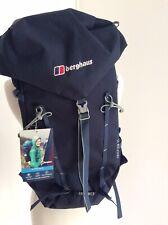 Berghaus Women's Freeflow 25 Air Cooled Comfort Hiking Backpack NWT