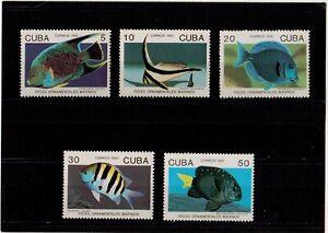 1992 Caribbean, C3198/3202, MNH