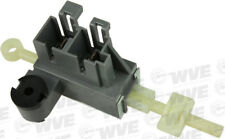 Clutch Pedal Position Switch fits 1986 Mercury Capri  WVE BY NTK