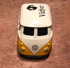 Welly 1963 VW T1 Bus Split Window Mini Pullback Vidyo Promo