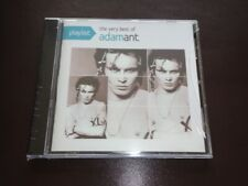 CD ALBUM - ADAM ANT - THE VERY BEST OF - NEW+SEALED (PLAYLIST)