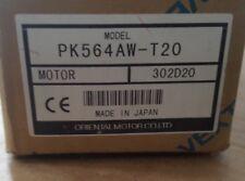 ORIENTAL MOTOR PK564AW-T20 5-PHASE STEP MOTOR (BR2.3B4)