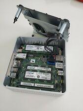 Intel NUC 5 i3 (myhe), 16 GB RAM, 500 GB M.2 SSD