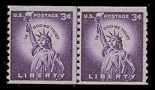 U.S. Unused 1057 Mnh Line Pair (R1602)