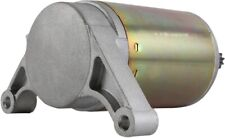 Parts Unlimited Starter Motor 2110-0710