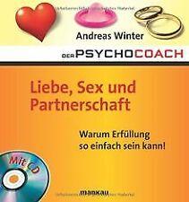 Der Psychocoach 4: Liebe, Sex und Partnerschaft. Wa... | Buch | Zustand sehr gut