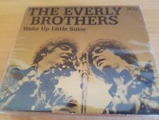The Everly Brothers - Wake Up Little Susie - auf 2 CD`S - 28 Songs - Box Neu