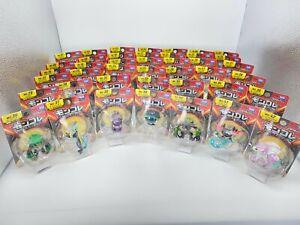 TakaraTomy Pokemon Pocket Monster Collection MS Series Figure Moncolle 41 - 44