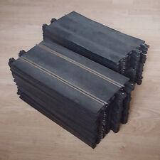 Scalextric 1:32 Classic Track - PT60 C160 Long Straight 350mm Job Lot x 40  #P