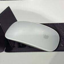 Original Apple Magic Mouse 2 Wireless Silver Bluetooth MLA02Z/A for Mac