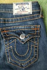 True Religion women's Capri jeans 26..new with tags