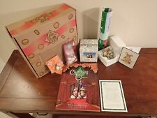 Charming Tails 2001 Membership Kit w/ Rich In Friendship