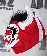 Psicosis Psychosis Signed Mask BAS Beckett COA WWE Lucha Libre WCW AAA Autograph