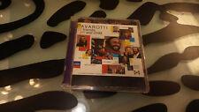 Pavarotti & Friends For War Child DTS Digital Surround Big Box Good Cond Rare CD