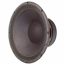 Eminence Pro Audio Speaker Drivers & Horns