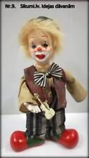 "Vintage collection porcelain music doll, 14"""