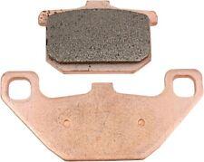 EBC Double-H Sintered Brake Pads - FA85HH