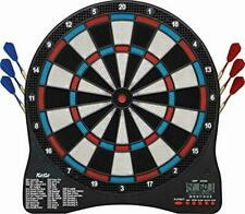Soft Tip Electronic Dart Board Game Fat Cat Darts Viper Sport LCD Display Score