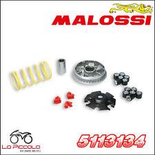 5113134 VARIATORE MALOSSI MULTIVAR 2000 YAMAHA X MAX 125 ie 4T LC euro 3 2013