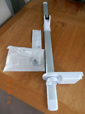 Mira Advance flex shower rail & fittings kit ( new type )