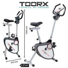 TOORX BRX FLEXY Cyclette magnetica richiudibile con funzione voga