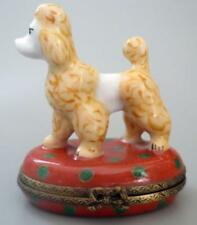 Porcelain/China Dogs Vintage Original Porcelain & China