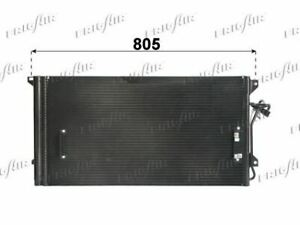 Condenseur de climatisation AUDI Q7 - PORSCHE CAYENNE - VW TOUAREG