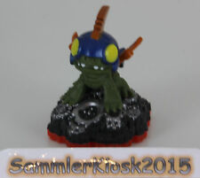 Drobit - Skylanders Trap Team Mini Sidekick Figur Element Technologie gebraucht