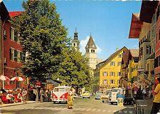 BG11649 kitzbuhel tirol hauptstrasse car voiture   austria