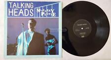 """Talking Heads  - Slippery People UK 12"""""""