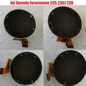 Running Watch Display Screen Replacement for Garmin Forerunner 235 235J 230